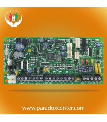 کنترل پنل پارادوکس SP4000